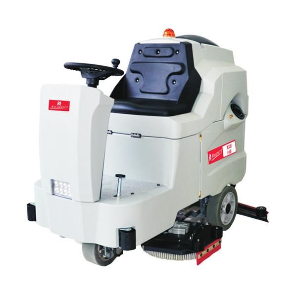 NXD系列驾驶式洗地机
