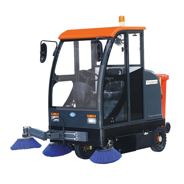 NSL-160驾驶式扫地车