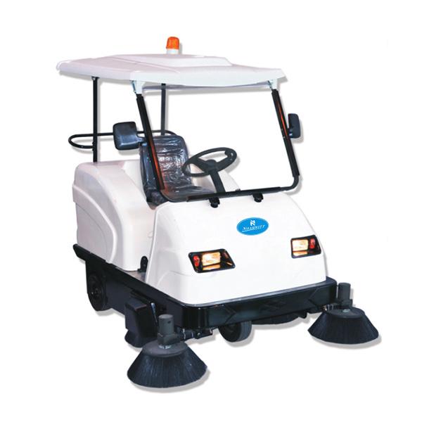 NSJ-185驾驶式扫地车