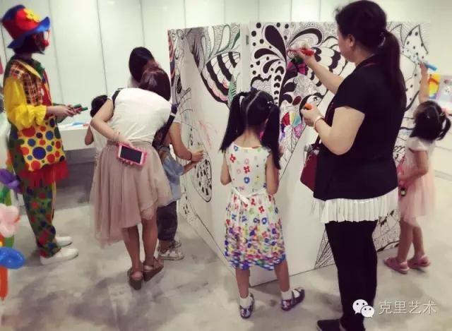 儿童美术培训与孩子成长有哪些联系?广州少儿教育哪里好?