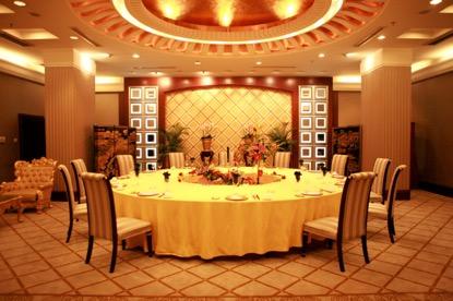 酒店清洁方案-中州皇冠假日酒店清洁方案