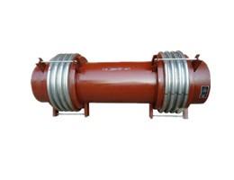 BYZMF型煤粉管道新型三向波纹补偿器