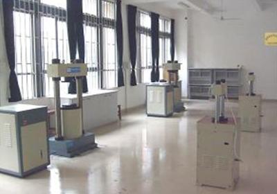 公司一号实验室