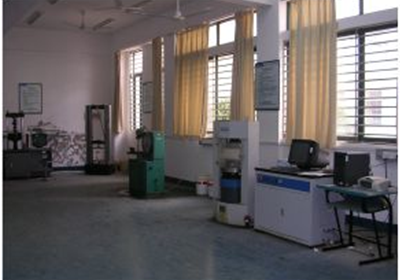 公司二号实验室