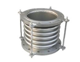 JDZ型軸向內壓式波紋賠償器