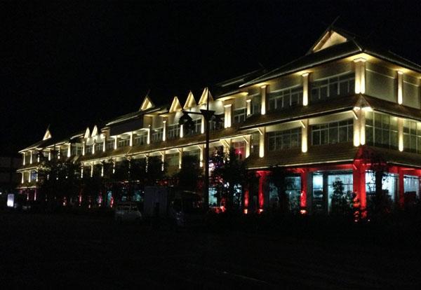 普洱市澜沧县惠民镇