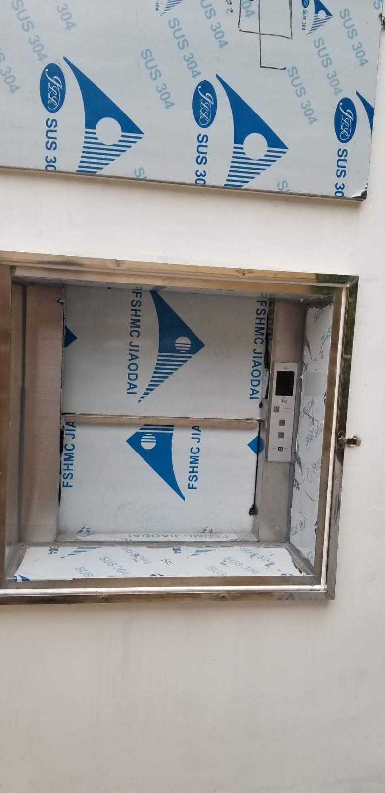 广州凯越酒店杂物电梯生产批发厂家