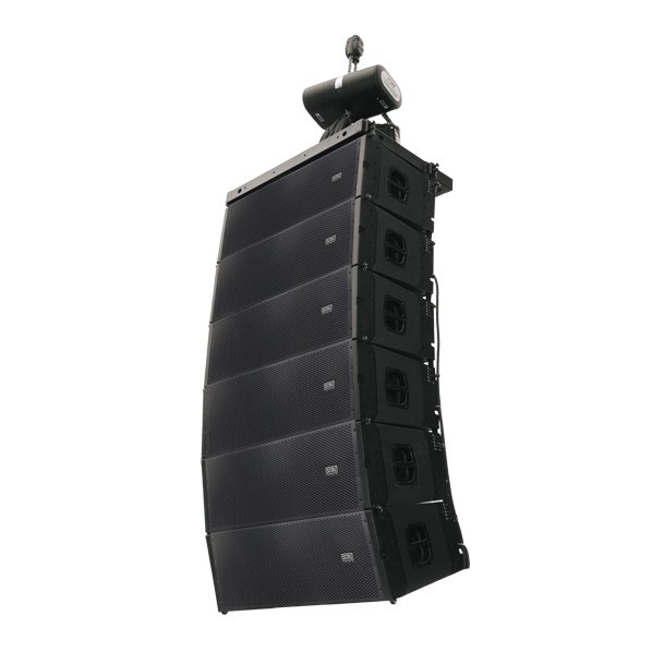 "10""Two-Way Line Array"