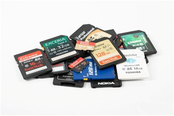 eMMC和DDR、SD卡、SSD的区别是什么?宏旺半导体告诉你