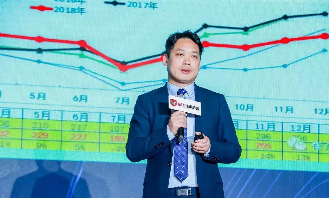 联合主办2019中国汽车服务产业新趋势大会,甲乙丙丁网CEO阮成瑜讲透车后市场渠道变革