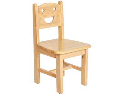 七彩-笑脸造型椅子