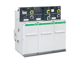 RM6 Medium Voltage Switchgear