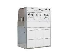 7.2KV-24KV SF6 Gas Insulated Medium Voltage Switchgear