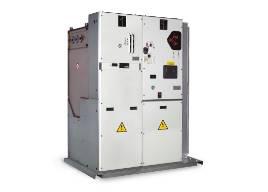 CAS & DVCAS Medium Voltage 36 kV SF6 Ring Cabinet