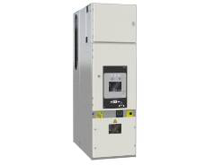 PIX 12-24 kV Air Insulated Switchgear
