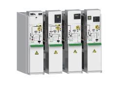 Premset New Medium Voltage Switchgear