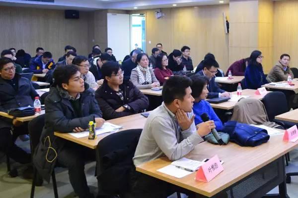 2016年上海市科创型企业投融资对接会举行