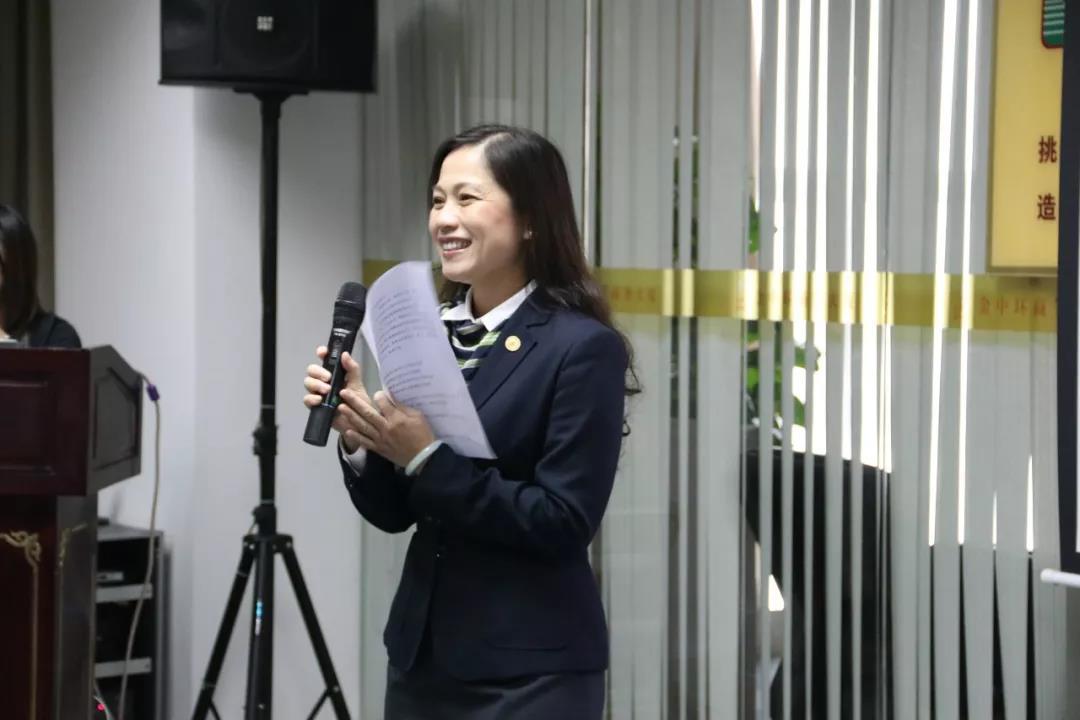 揭阳市青年联合会、揭阳市青年企业家协会一行莅临深圳潮青会指导