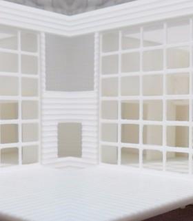 3D打印之建筑应用