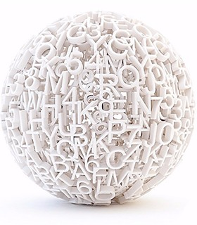 3D打印之艺术设计应用