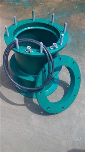 防水套管管道标注DN、De、、Φ、D、d有什么区别?
