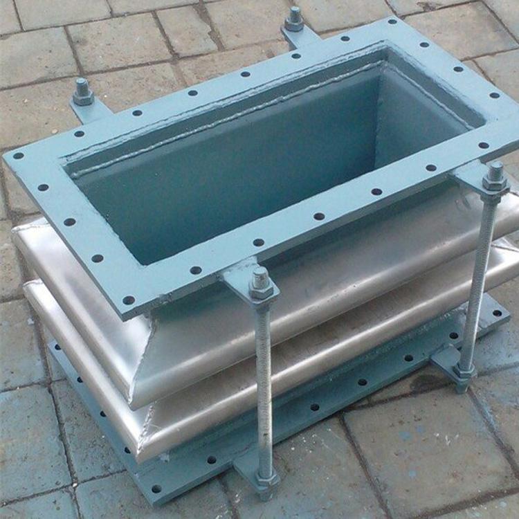 哈尔滨工程使用不锈钢波纹补偿器