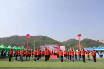 健康扶贫中国行走进陕西子洲