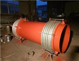 供暖管道补偿器选型及优点