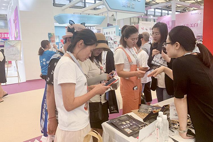 祝贺2019CBE韩国美娇适微针产品主题体验会圆满成功