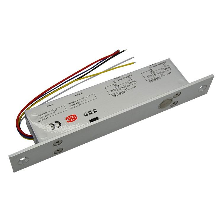 electric bolt lock,remote control bolt lock, bolt lock for glass door