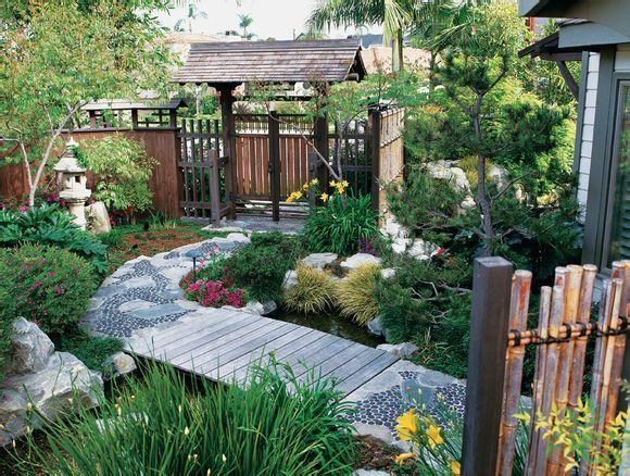 居住区与别墅庭院景观设计的差异