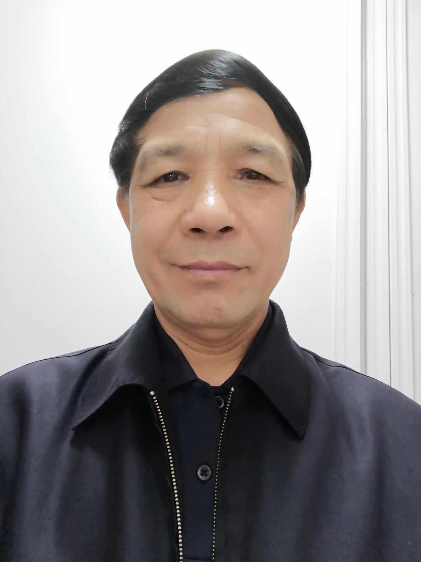 彭永立 副会长