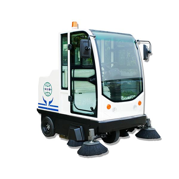KLD-Q1860驾驶式扫地机