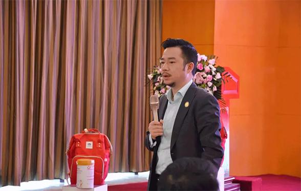 """品牌赋能 创新驱动  2019年谱恩""""赢战三亿""""提速大会圆满落幕!"""