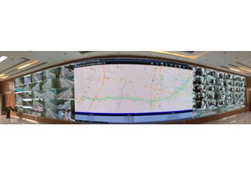 高速公路综合管理平台TIMP