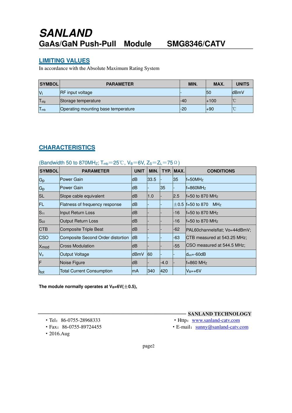 印度市场>6V>SMG8346