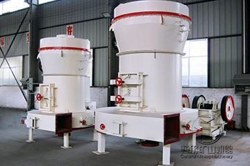 雷蒙磨系列新产品——MTW欧版磨粉机