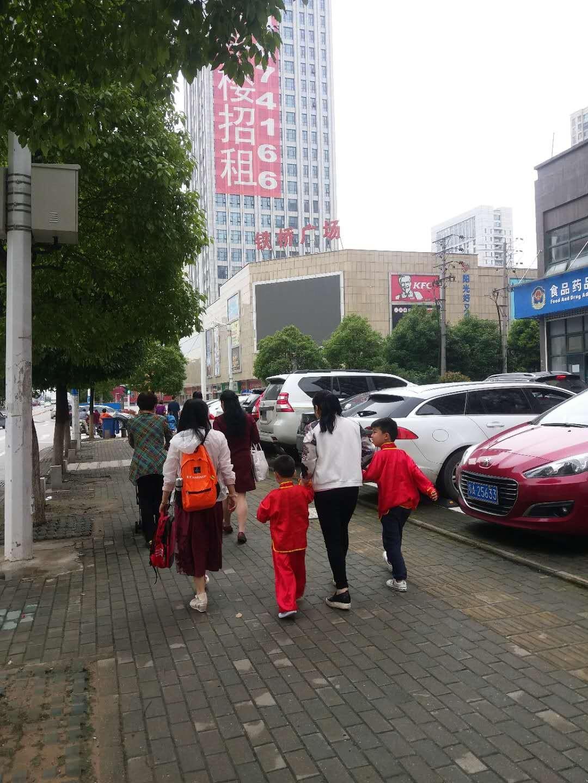 汉阳大型商场旺铺优转