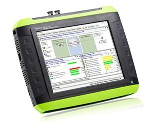 OPVXG 便携式网络分析仪