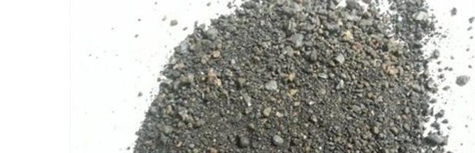Molybdenum Ore
