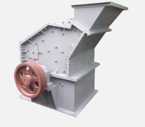 High-efficiency Fine Crusher