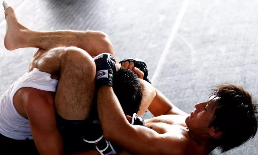 「CLUB UTOPIA」刚猛凶悍的八体之技——泰拳(该篇文章转自CLUB UTOPIA)