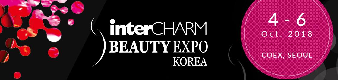 2018年韩国美容展Beauty Expo Korea