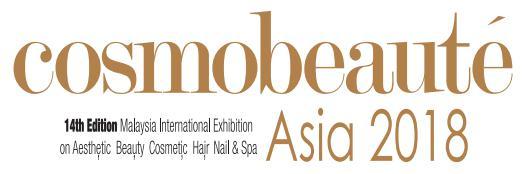 2018年马来西亚国际美容展