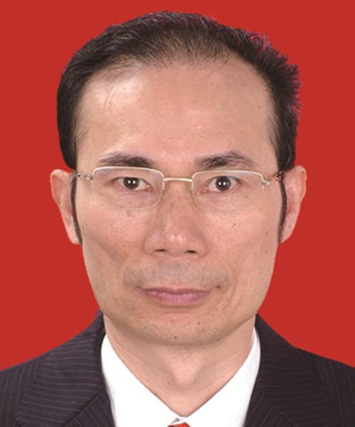 许锦光先生