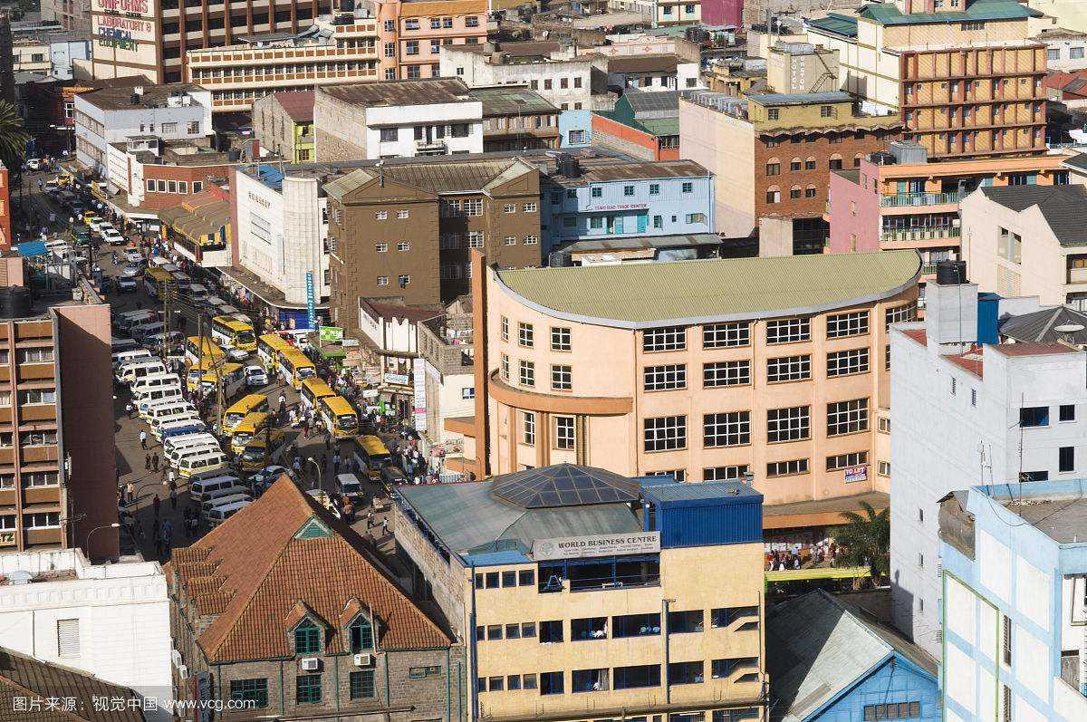 【新市场】肯尼亚吸引你的不止是粉红色的火烈鸟,还有广阔的市场空间