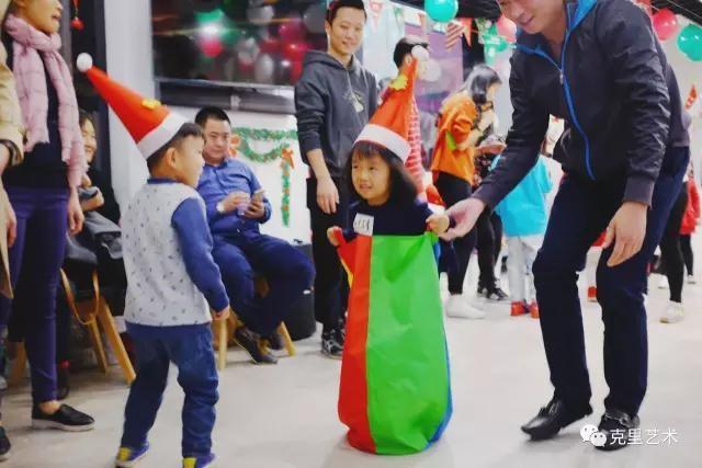 儿童美术教育中心顺应孩子个性,勉励是孩子艺术教育的极品方式