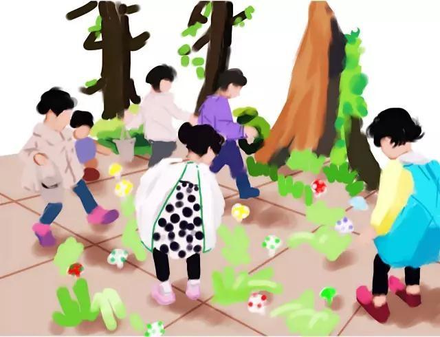 儿童美术教育也有黄金期?孩子美术培训之极品时期