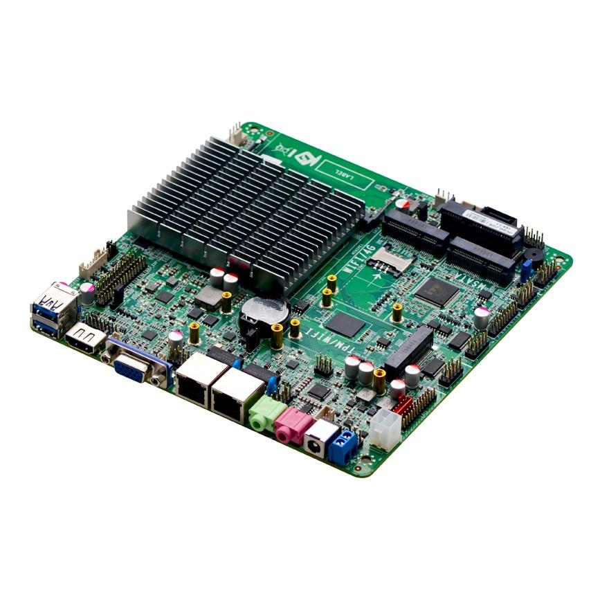 Gemini Lake - x86 industrial motherboard - ARM motherboard