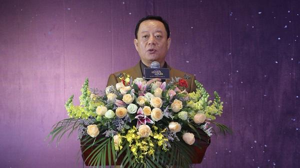 桃花季荣获广东十大特许经营品牌